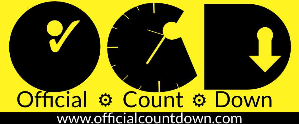 Countdown Timer to Any Date